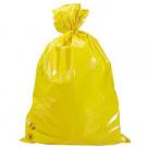 Svoz žlutých pytlů 1